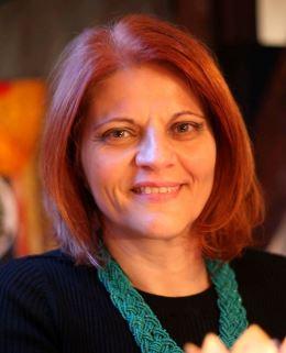 Carmen Pastiu
