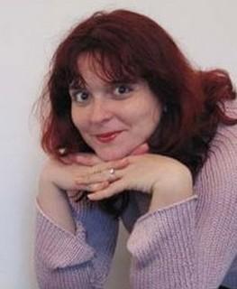 Patricia Cihodaru, Psihoterapeut & Speaker de inteligenta emotionala