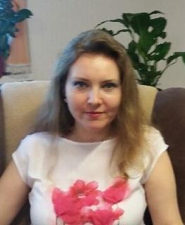 Cristina Raduta