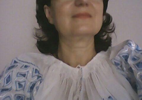 Dr. Simona Berbecar MD, PhD, competenta homeopatie