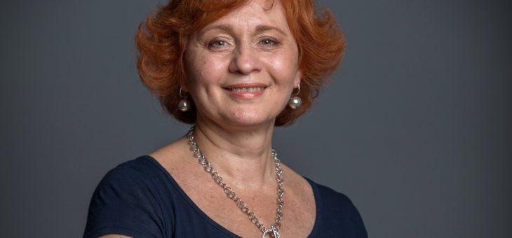 Simona Ionescu, Consilier de dezvoltare personala